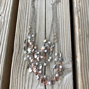 WHBM Sweetest Statement Necklace!